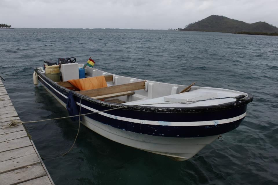 plan b viajero Panamá kuna yala