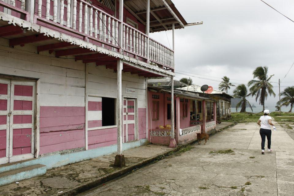 plan b viajero Panamá puerto obaldía
