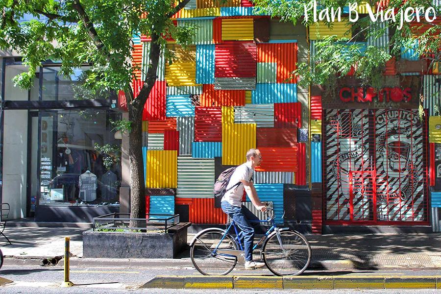 plan b viajero, buenos aires street art palermo