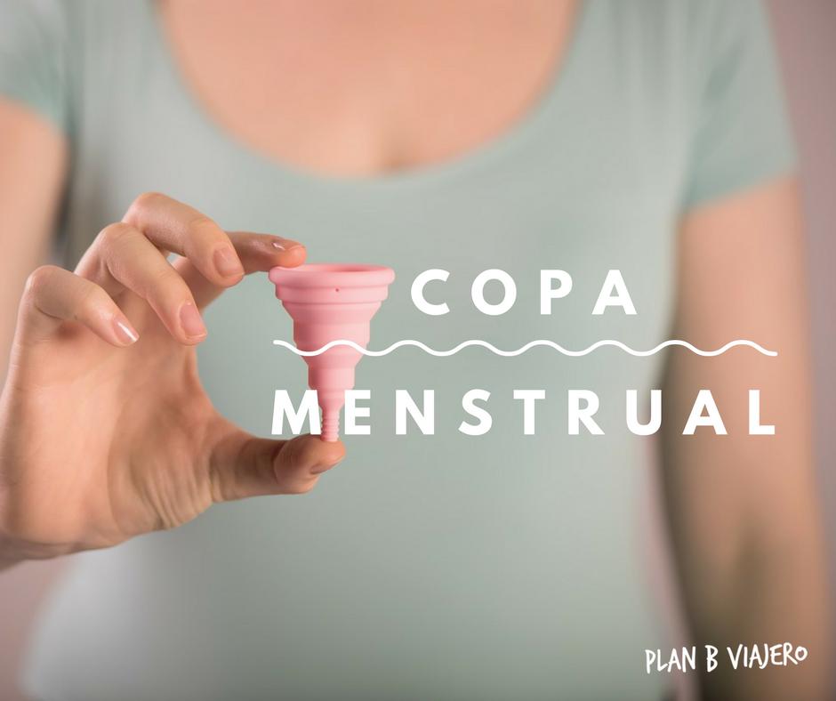 plan b viajero, opciones ecologicas para higiene personal, cosmetica ecologica , copa menstrual