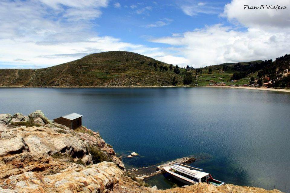 plan b viajero, Isla del Sol, Lago Titicaca, Bolivia