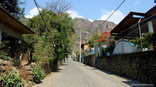 Plan B Viajero Amatlán de Quetzalcoátl