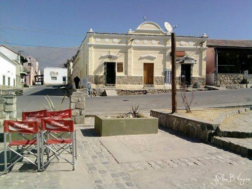 Centro de Tafí del Valle