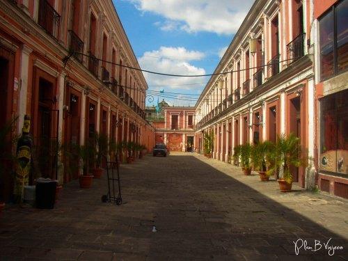 plan b viajero Ciudad de Guatemala y Antigua Centro Histórico
