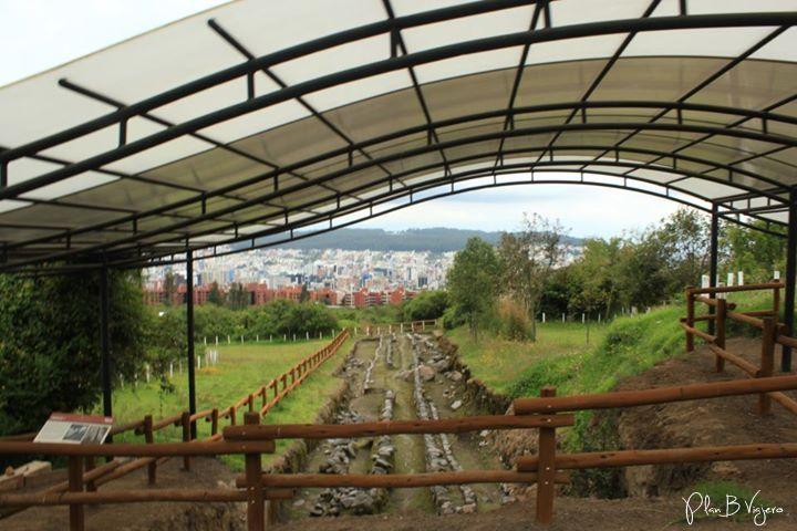 Plan B Viajero Quito Rumipamba