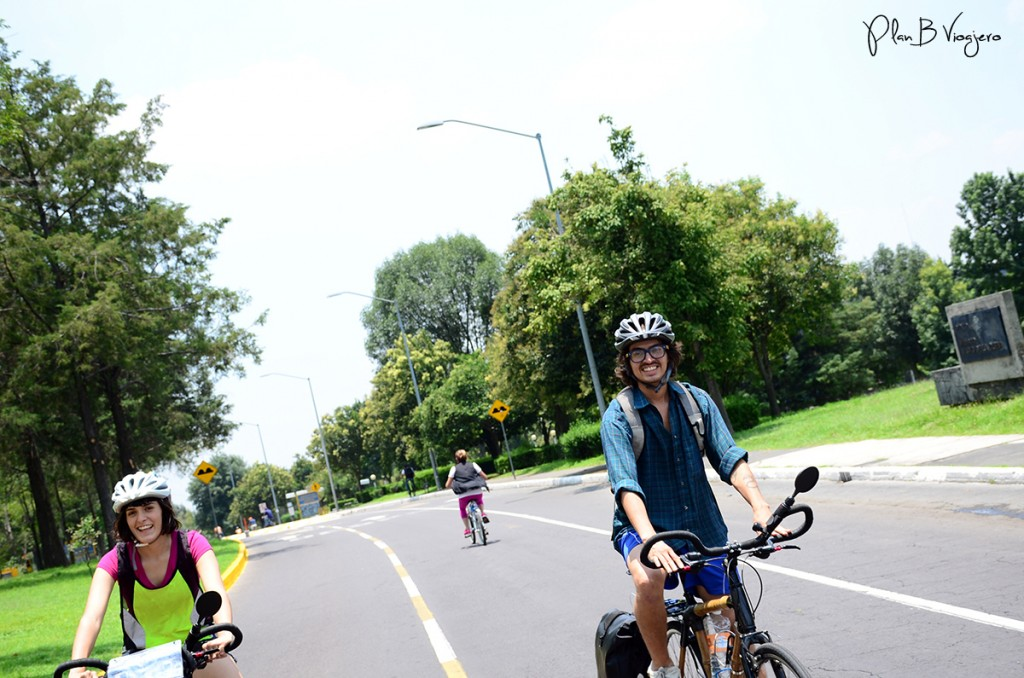 plan b viajero la previa a un viaje en bici