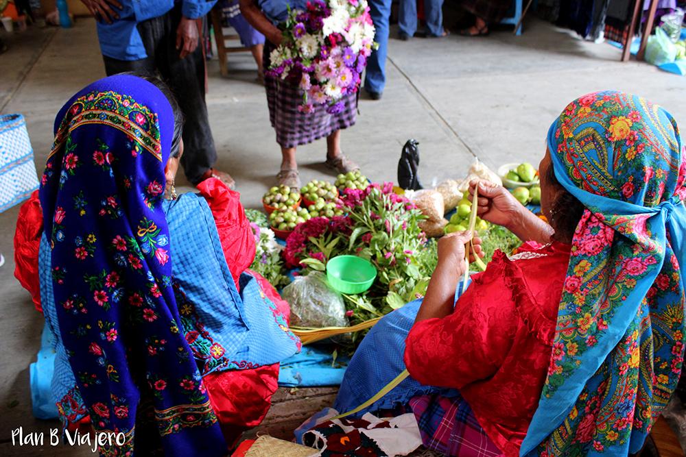 plan b viajero, ciudad de oaxaca, Mercado de Tlacolula