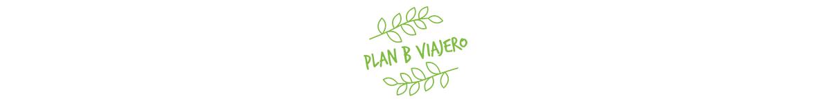 Plan B Viajero