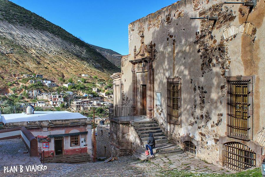 plan b viajero, lugares para visitar en San Luis Potosí, Real de Catorce, pueblos magicos mexico