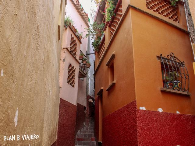 plan b viajero, lugares para visitar en guanajuato capital
