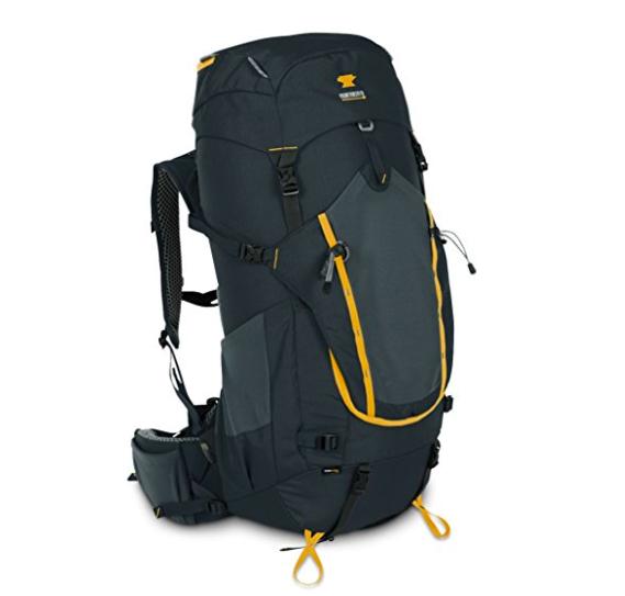 plan b viajero, mochila de viaje