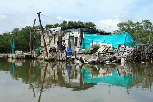 plan b viajero Cartagena de Indias pobreza