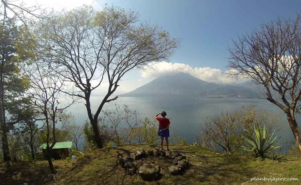 plan b viajero, lago atitlan guatemala, lago atitlan san marcos, lago atitlan como llegar